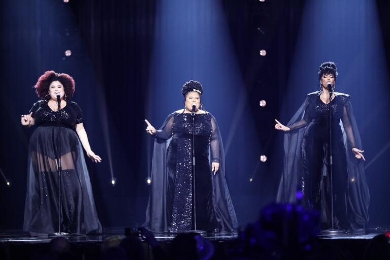 Eurovision i coronans tid