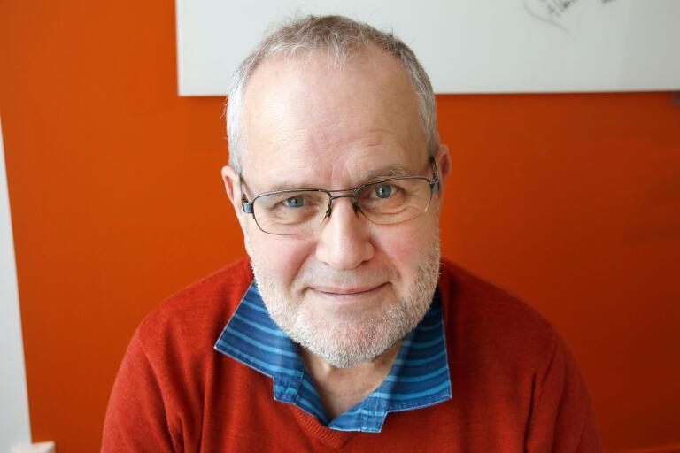 Bengt-Olof Foss