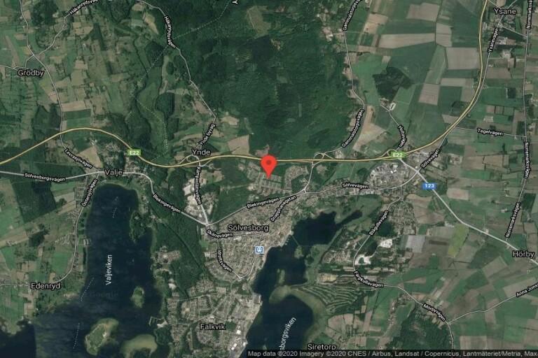70-talshus på 114 kvadratmeter sålt i Sölvesborg – priset: 2700000 kronor