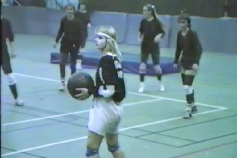 1982: Här ser du matcherna i skolrugbyn
