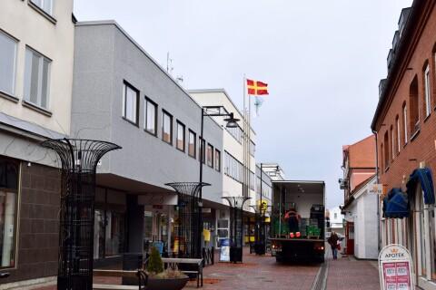 Akut brist på likvida medel: Kommunen tvingas låna 50 miljoner