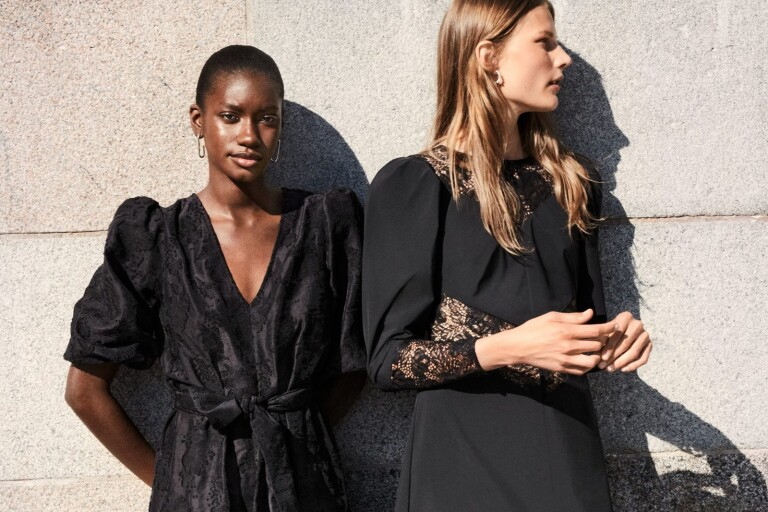 Open: Höstens modefavoriter