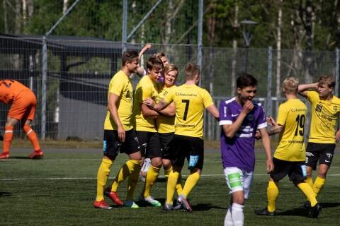 """TV: Tredje raka krysset för Dalstorp: """"Riktigt besviken"""" – se reprisen här"""