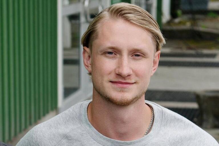 Kevin Ekman-Larsson