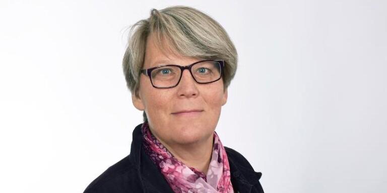 """Inga-Lill Bengtsson: """"Vicka på tårna. På avstånd från andra njutare"""""""