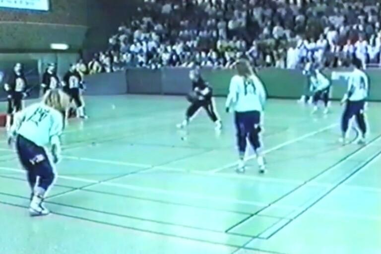 1986: Här ser du matcherna i skolrugbyn