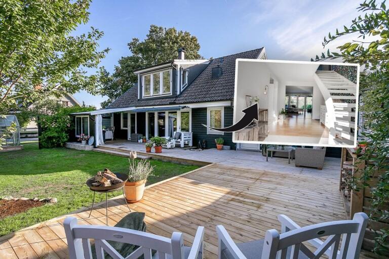 Villa i Färjestaden populärast – här är länets hetaste bostäder