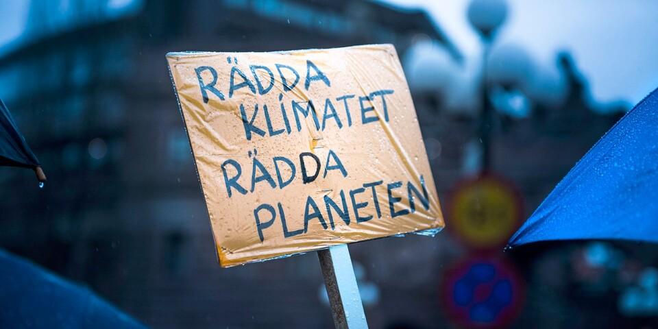 EU:s utsläppshandel är tillräckligt bra. Det finns i dagsläget inget bättre alternativ för att på bred front få ner utsläppen av fossila gaser till atmosfären.