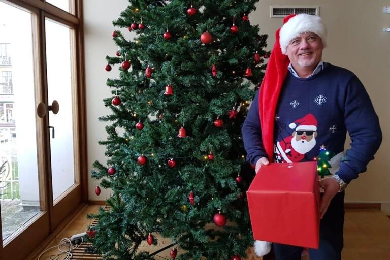 Borgholm: Det här blir kommunens julklapp till de anställda