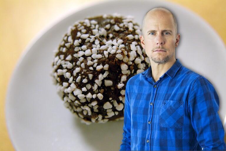 Jonas Emtervall: Det finns skitsaker och verkliga problem