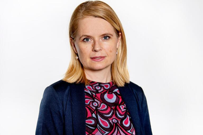 Kristina Bingström är chefredaktör på Smålandsposten.