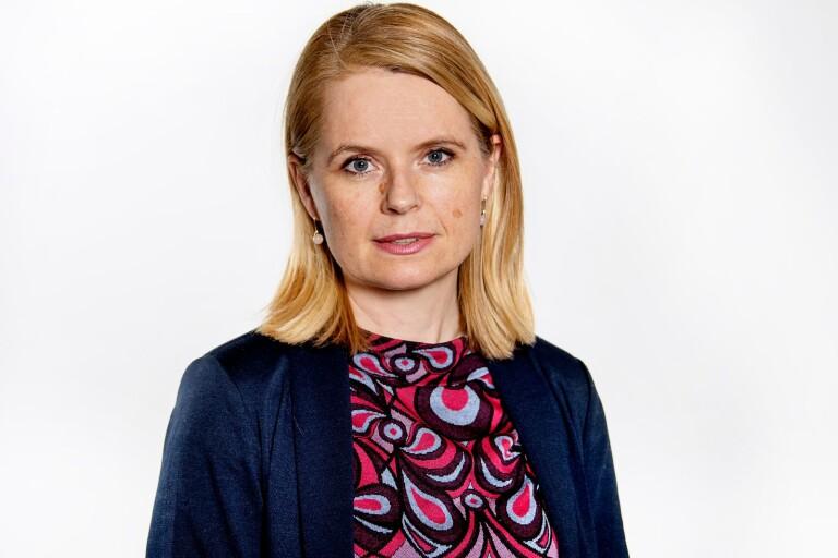 Kristina Bingström: Motivation i det långa loppet