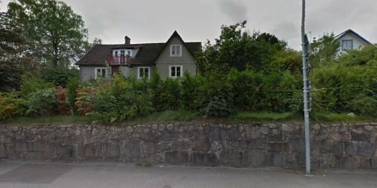 Huset på adressen Ågatan 3 i Osby såld på nytt – stigit mycket i värde