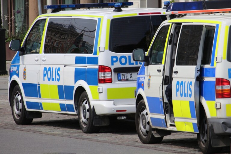 Polisen förstärker arbetet mot grov organiserad brottslighet