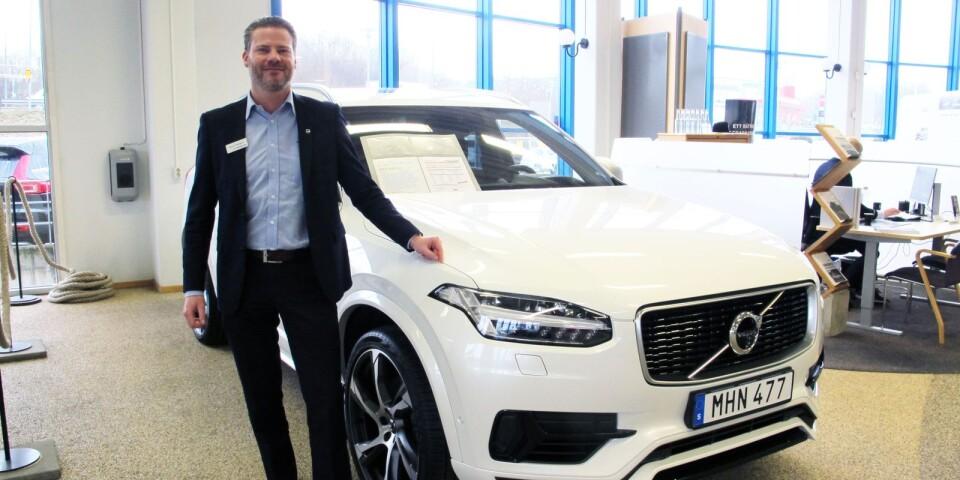 Mikael Knutsson Wahlgren vägleder dig inför ditt nästa bilköp.