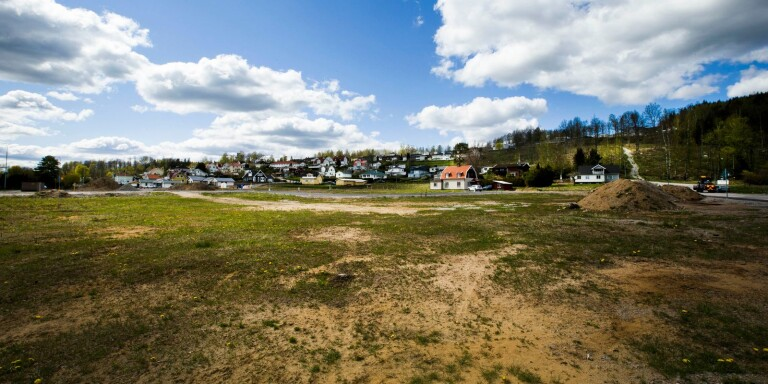 En ny markanvisningstävling för bostadsbyggande på Handelsträdgården i Ulricehamn ska genomföras.