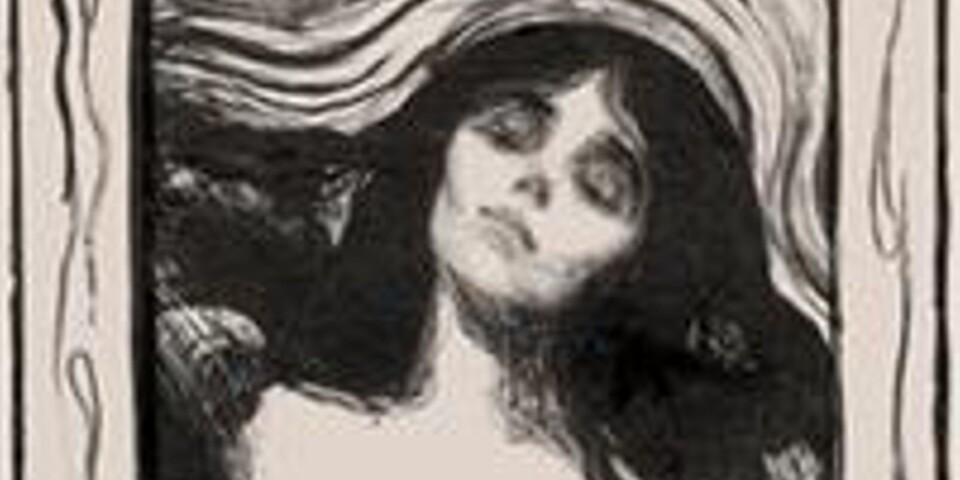"""Sara Villius """"Madonna"""""""