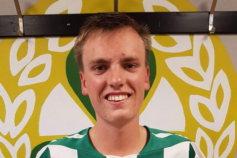 21-åring ny tränare i Svenstorps IF