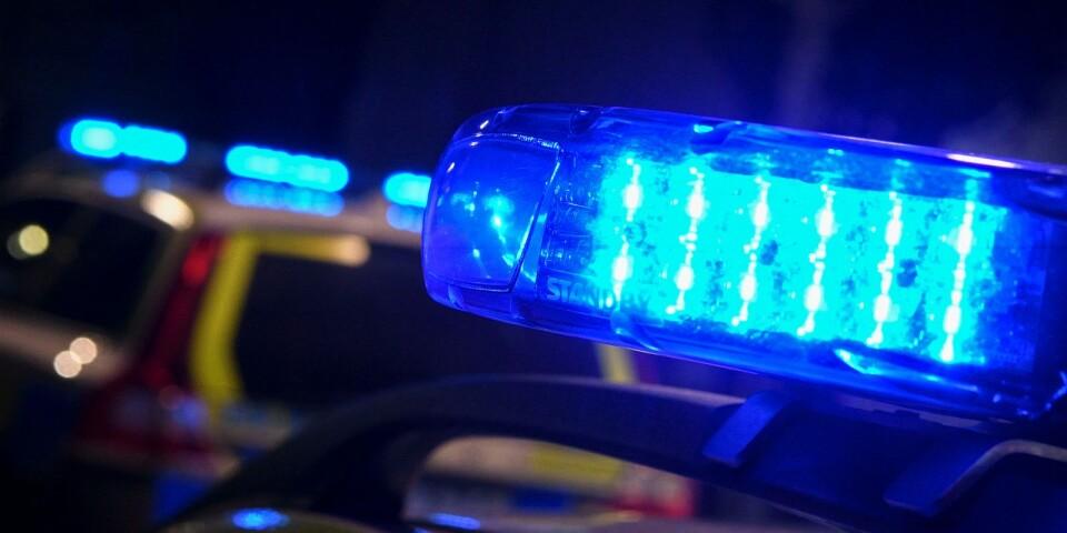 Flera företag har blivit bestulna på verktyg. Polisen tror att det kan röra sig om organiserad brottslighet.