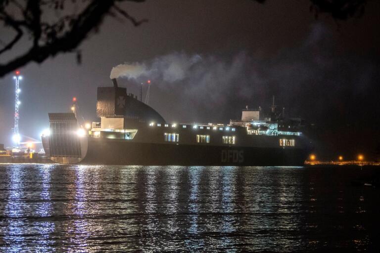 Stillerydshamnen i Karlshamn är en av de största utförselportarna av stöldgods i Sverige.