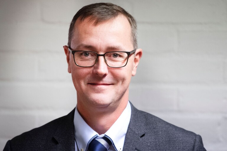 Politik: Efter gruppsexbilden – Joelsson får ny toppost
