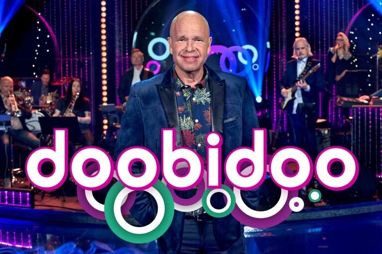 Shirley Clamp och Magnus Carlsson till Doobidoo