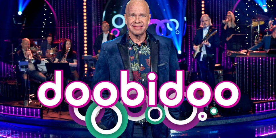 """""""Doobidoo"""" har säsongspremiär 11 september."""