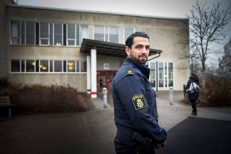 Nadim Ghazale medverkar i kommande säsongen av Min Sanning i SVT.