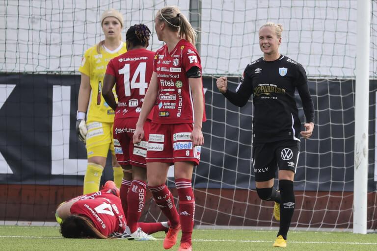 Curmarks rygg visade vägen för Göteborg