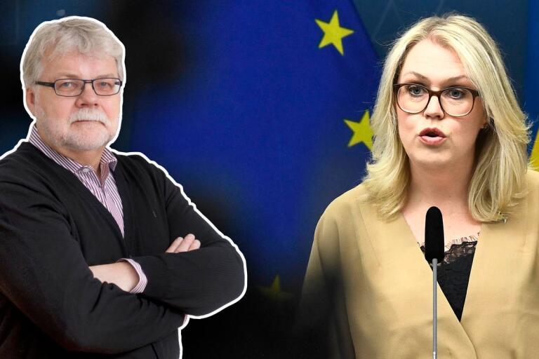 Ulf Carlsson: Kommer nästa statsminister från Kalmar?