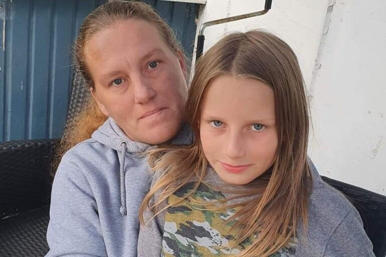Isabell stack sig på spruta på skolgården - nu ska mamma dra i gång städningsinsats