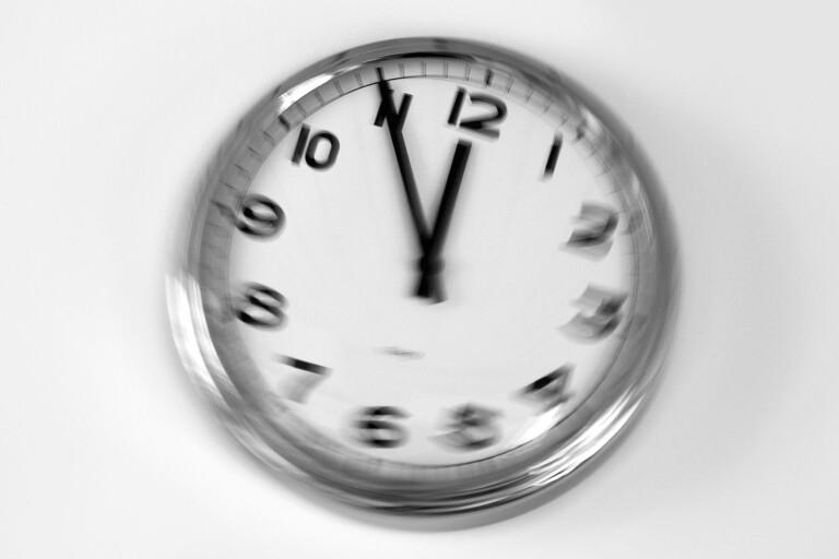 Minutjakten skulle försvinna – blev ännu värre i hemtjänsten