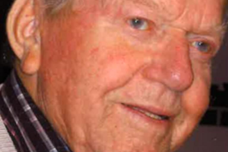 Sven-Erik Werlin, 90 år