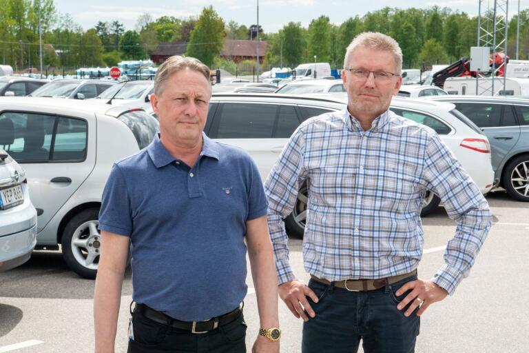 Jerry Carlqvist är nu ensam ägare till Ting Invest, moderbolag för bland annat Rosenhill. Nya styrelseordföranden Krister Jonsson har uppdraget att rädda tillstånden för bolagets återstående tre boenden, bland annat det i Linneryd.