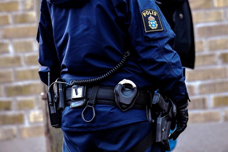 Tre män häktade för grovt bedrägeri och dataintrång