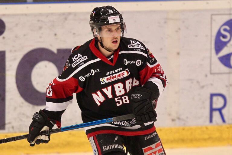 Viktor Lennartsson har gjort klart med en klubbadress: Det blir spel i Forshaga kommande säsongen.