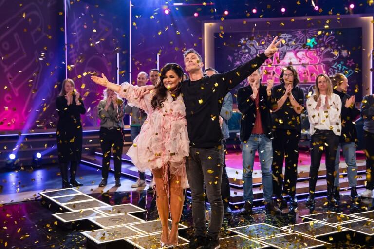 Växjöbördige kändisen i populära TV-programmet