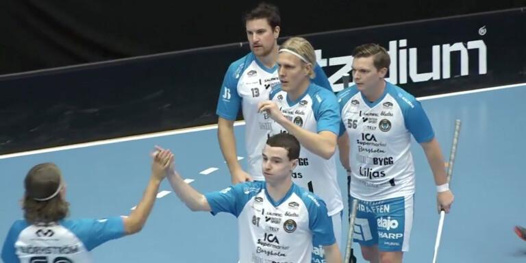 """Tuffaste matchen hittills – då avgjorde förstakedjan: """"Bäst i Sverige"""""""