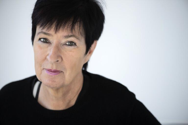 Mona Sahlin: Någonting tog slut i mig