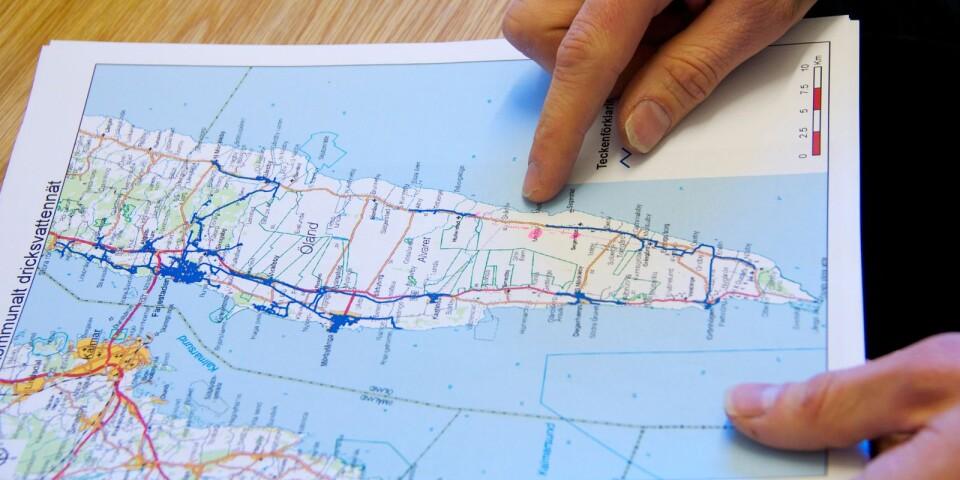 VA-utbyggnad och fiberanslutningar på södra Öland ökar möjligheterna för Mörbylånga kommun att planera för inflyttning till de mindre orterna, menar insändarskribenten.