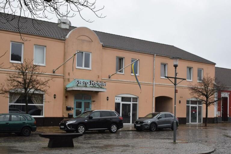 Anmälan: Polisens agerande under insatsen mot Stora Hotellet granskas