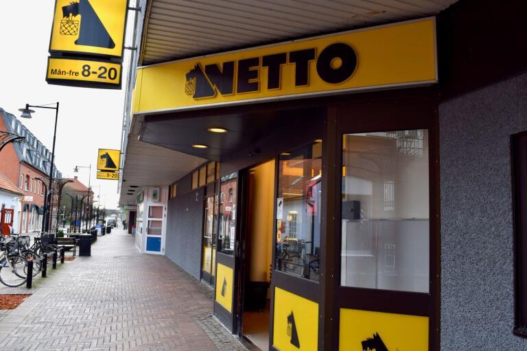 Netto är snart ett minne blott då de övergår till att bli Coop-butiker.