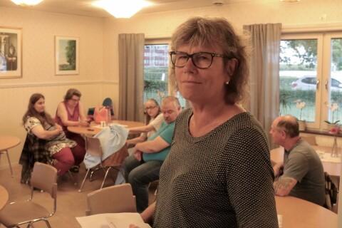 """Kommunalrådet mötte de 70 drabbade: """"Fokus på att hitta boende"""""""