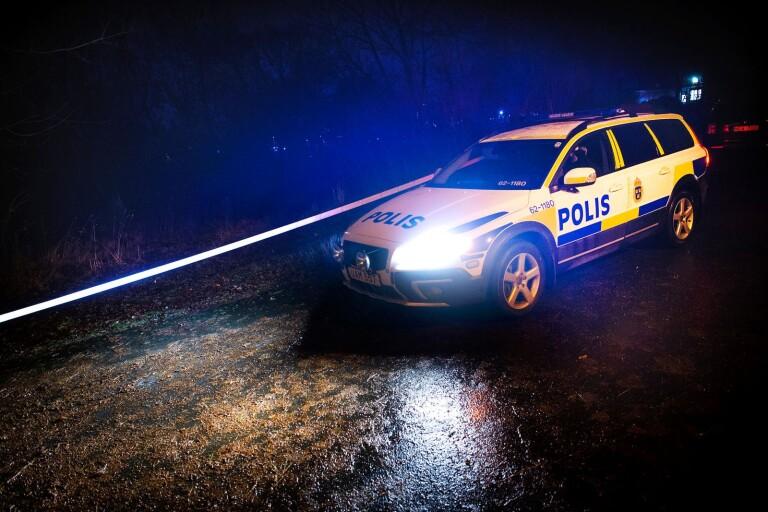 Brott: Misstänkt för mord omhäktad