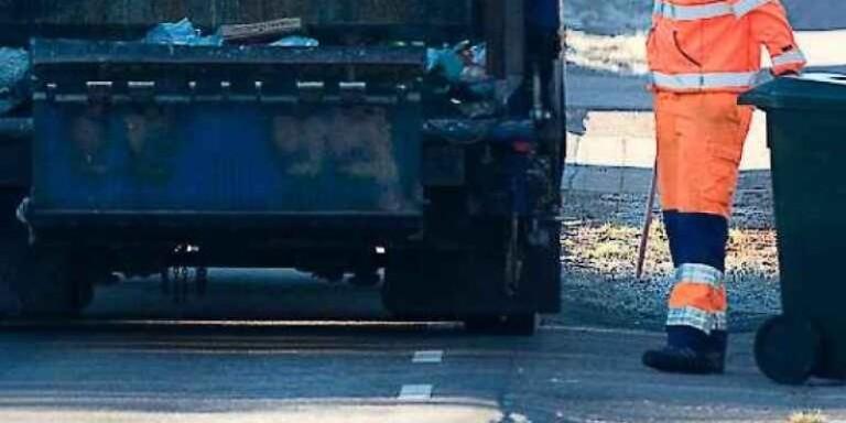 Sopbilar har skadat egendom vid 66 tillfällen – i år