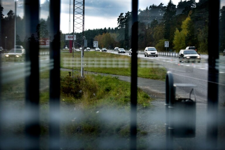Region Skåne om E22: Gärna motorväg — men bygg cykelväg först