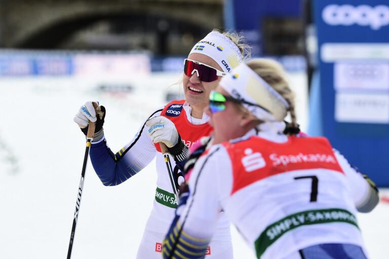 Svensk kvalsuccé – men Andersson utslagen