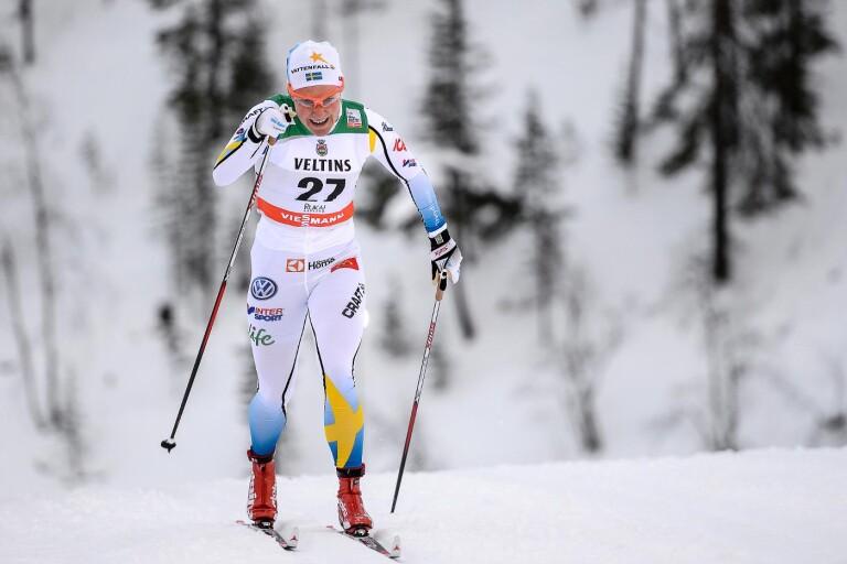 Skidor: Grönt ljus för världscupen i Schweiz