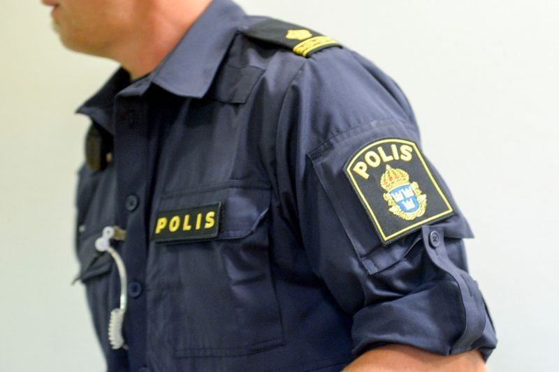 ldre kvinna hittad drunknad i Gta kanal - P4 Skaraborg