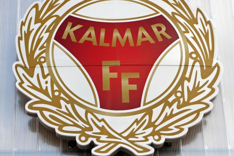 Fotboll: Kalmar tog viktig seger – nära nytt kontrakt